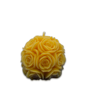 Boulle de roses